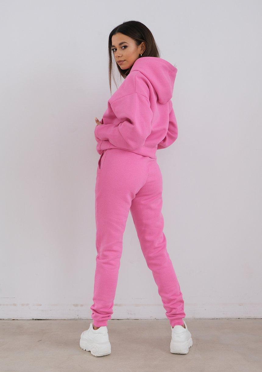 Dresowe spodnie Rose Kiss ILM
