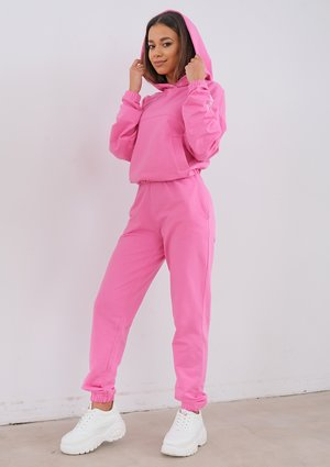 Sweatpants Hot Pink