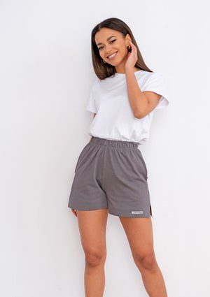 Shorts Dark Stone