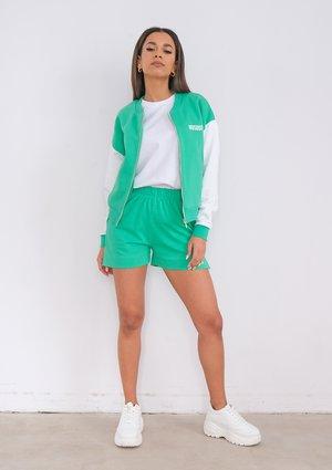 Shorts Lush Green