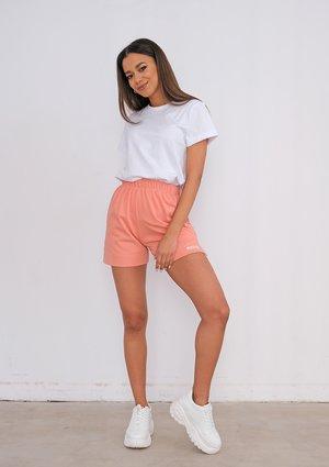 Shorts Coral Blush