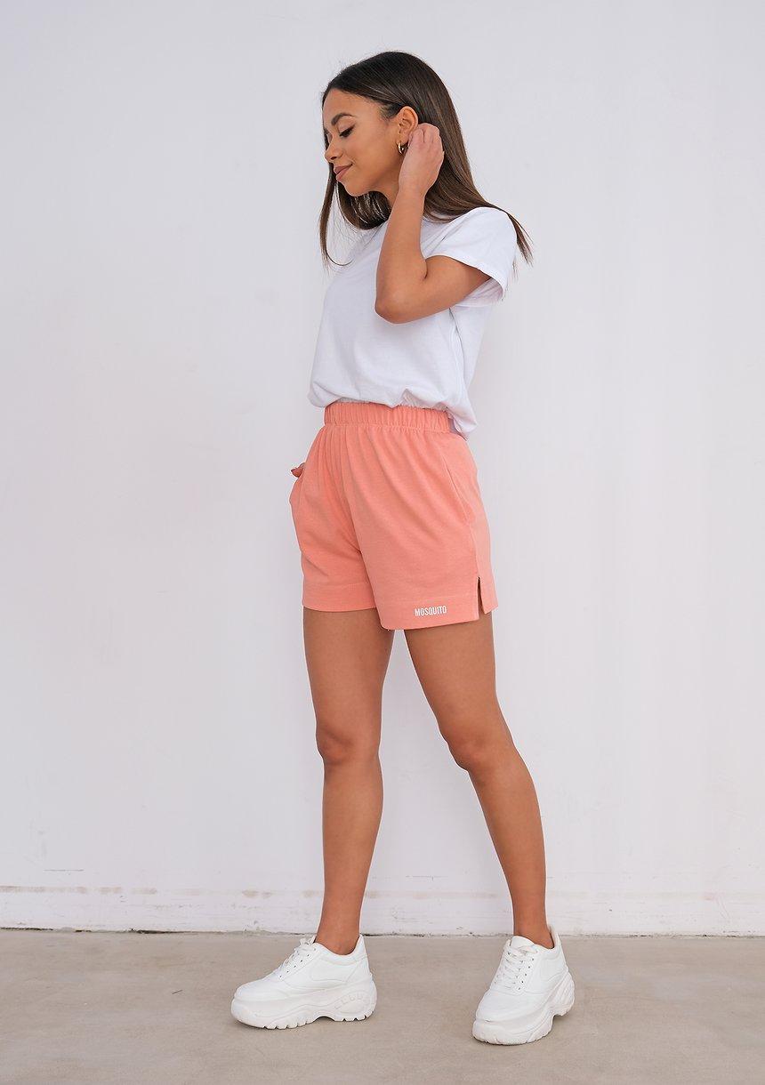 Szorty Coral Blush ILM