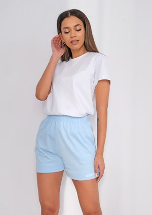 Shorts Baby Blue