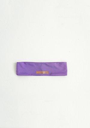 Headband Violet