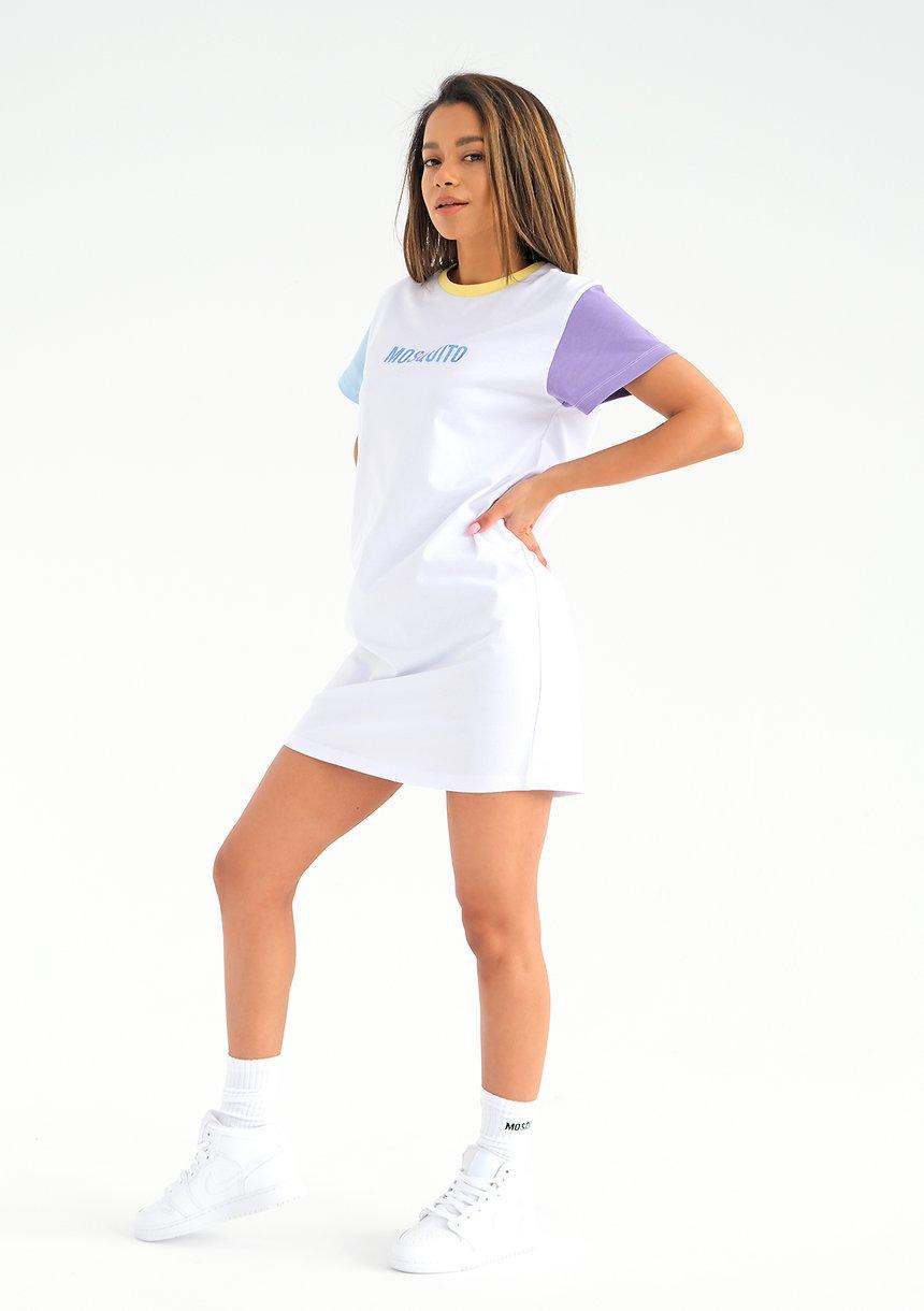 Letnia sukienka Candy ILM