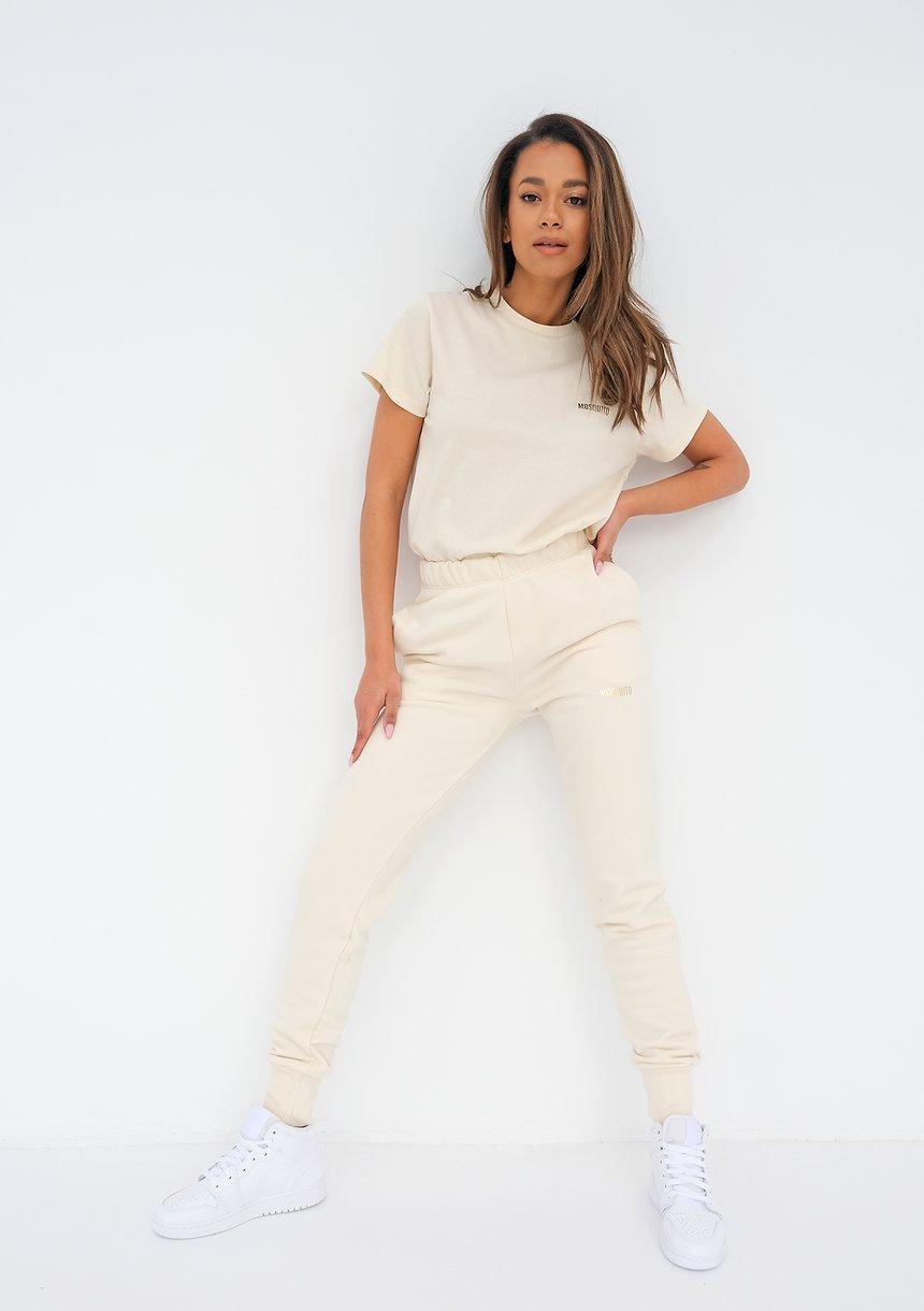 Spodnie dresowe Swish Vanilla ILM