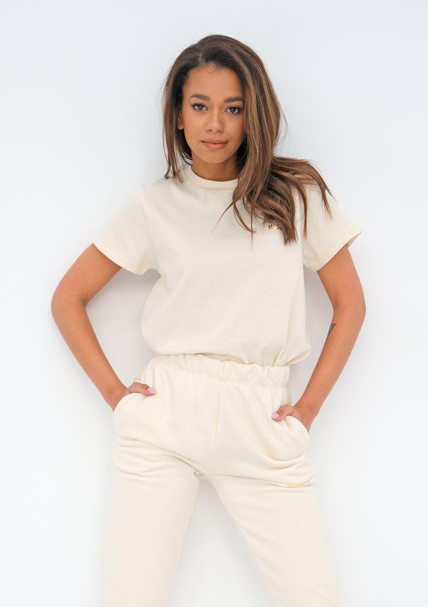 Koszulka Swish Vanilla ILM