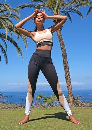 Shape Beige Legging