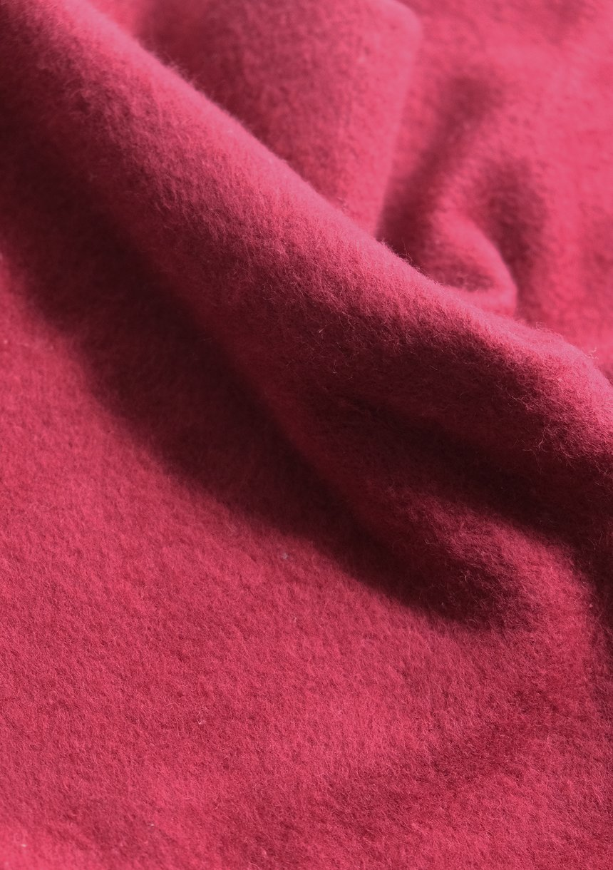 Dresowe spodnie Biking Red ILM