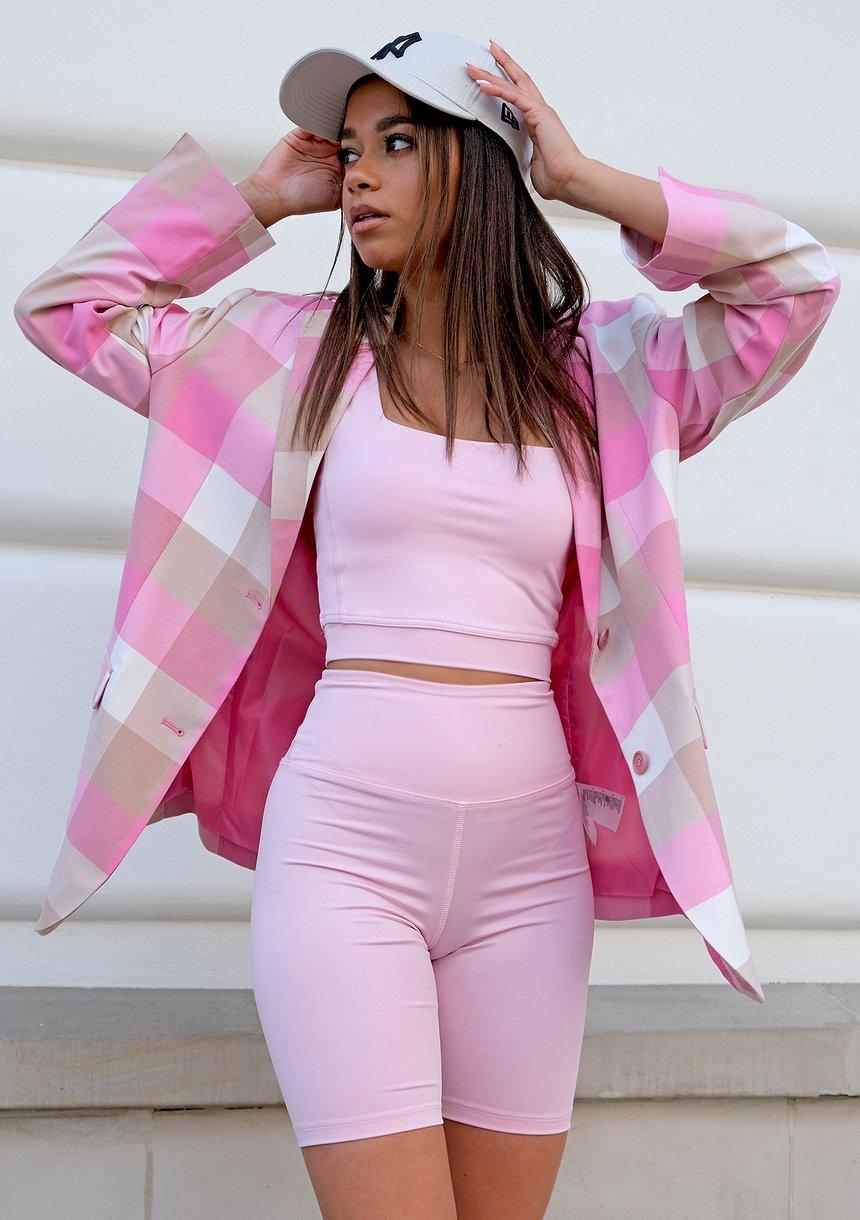 Top Pastel Pink ILM