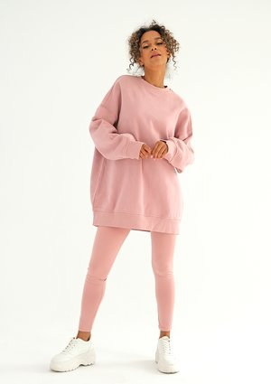 Oversize sweatshirt Mellow Rose