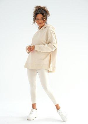 Oversize hoodie Swish Vanilla