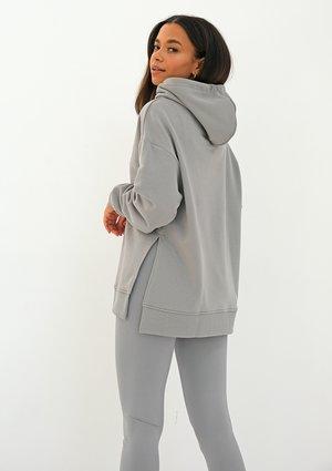 Bluza oversize Grey ILM